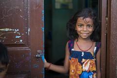 At Triplicane (Akilan T) Tags: sigma sigma35mmart canon canon5dmk3 child children smiling smile people portrait triplicane chennaiweekendclickers cwc