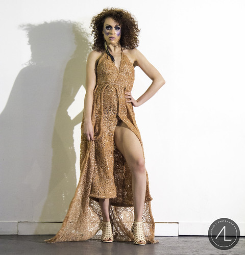 ChabsUK Fashion show