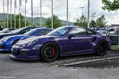 Porsche 991 GT3RS (aguswiss1) Tags: porsche991gt3rs porsche 991 gt3rs fastcar supercar hypercar dreamcar carporn carshow carevent switzerland carsandcoffee carscoffee