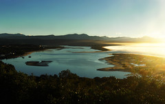 South Africa - Plettenberg coast