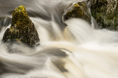 Waterfall @ Watendlath Farm (Pexpix) Tags: day5 flow lph longexposure movement rapids river water waterfall wet watendlath england unitedkingdom lake district