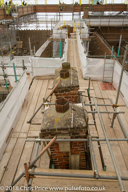 The Vybe Roof Repairs