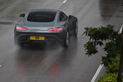 Mercedes-Benz, AMG GTs, Central, Hong Kong (Daryl Chapman Photography) Tags: ee mercedes benz german wet rain raining spray pan panning central car cars auto autos automobile canon eos 1d mkiv is ii 70200l f28 road engine power nice wheels rims hongkong china sar drive drivers driving fast grip photoshop cs6 windows darylchapman automotive photography hk hkg bhp horsepower brakes gas fuel petrol topgear headlights worldcars daryl chapman darylchapmanphotography amg gts