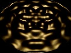 Standing wave Hexagon infra (kelemengabi) Tags: standing wave infrasound hexagon square faraday nonlinear