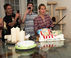 170331-LTWRetirementParty-83 (4x4Foto) Tags: 2017 lauratwells march cake drinks family food friends home party retirement