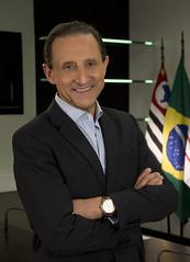 PRESIDENTE DA FIESP PAULO SKAF