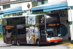 SMB5890A 190 (thomson lim? XD) Tags: smb5890a bus190 bu61 man mana95 singaporetourismboard ads adsa95 bulim smrtbuses singaporebuses