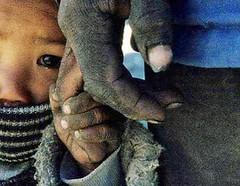 پدرم با دستانش نماز می خواند ! (monje.ir) Tags: پدر دستانپینهبسته روزیحلال ریا کارگر نماز