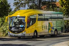 Waiting for Work 874 (_Rjc9666_) Tags: 9930 algarve autocarro bus coach eva ferragudo mundialturismo nikond5100 portugal tamrom2470f28 transport transportation transportes â©ruijorge9666 irizar 1715 874