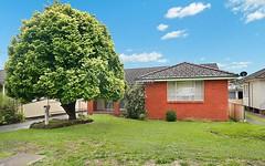 10 Roscoe Street, Kotara South NSW