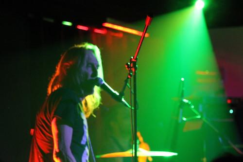 Giorgio Canali   @lazlotoz1 🎸 @wishlistclub #giorgiocanali #alternativerock #noise #dalvivo #punk  #indie #rock 👅 #newvawe #music #musica #sottosuolo #live #underground #romagna #predappio #roma #rome #tibervalley   📷 ] ;)::\☮/>> ] ;)