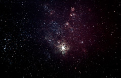 Tarantula 2017-03-21 (AstroSocSA) Tags: nebula supernovaremnant
