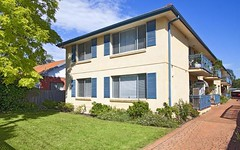 8/5 Jones Street, Croydon NSW