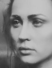 (Magdalena Roeseler) Tags: erste wahl portrait bw faces woman monochrome blackandwhite film cinema olympus zuiko