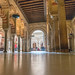 Cordoba Cathedral Floor View