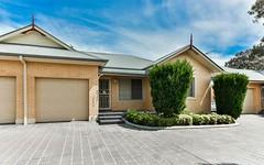 2/43 Cumberland Rd, Ingleburn NSW