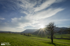 Wide, wide open... (Nstajn) Tags: sonya7ii sony a7 landscape sonyfe zeiss 1635 wide nature slovenia nanos sky sun spring luckyorgood ngc clouds