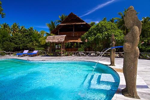 Agusta Eco Resort