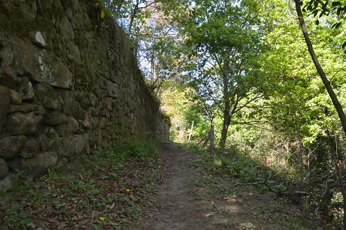 Trilho do rio Febro VII