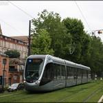 Alstom Citadis - Tisséo n°5006 thumbnail