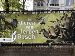 tilburg_1_001 (OurTravelPics.com) Tags: tilburg information de dieren van jeroen bosch exhibition natuurmuseum brabant