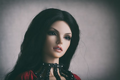Isabel Alba (Morlynx) Tags: bjd isabel