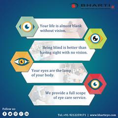 Providing the Best Eyecare service in Delhi (bhartieye) Tags: bharti eye eyecare delhi services retina refractive asthetics care cataract lasik catract laser phacoemulsification phacocataract phacoemulisification ophthalmology oculoplasty hospital foundation glaucoma glucoma