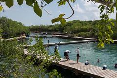 Tulum Xel ha Park
