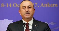 Son dakika: Çavuşoğlu'ndan kimyasal silah açıklaması (habervideotv) Tags: çavuşoğlu dakika kimyasal mevlüt silah son suriye
