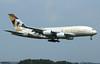 Etihad Airways A380-861 A6-APB / LHR (RuWe71) Tags: etihadairways eyetd etihad unitedarabemirates abudhabi airbus airbusa380 a380 a388 a380800 a380861 airbusa380800 airbusa380861 a6apb msn170 fwwab superjumbo londonheathrow londonheathrowairport heathrow heathrowairport egll lhr