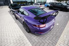 Porsche 911 GT3 RS 991 MR (Julien Boucheteau - Photography) Tags: porsche 911 gt3 rs 991 mr manthey racing raeder motorsport nurburgring nordschleife ringtool grüneholle porncar dreamcar