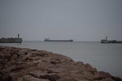 DSC_4891 (sauliusjulius) Tags: lvlpx liepaja latvia port libau karosta libava janis янис imo 8875530 mmsi 273435220 call sign ufmv