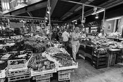 The San Lorenzo Market (Susanna Siu) Tags: travel traveleurope travelitaly florence fierence canon5dmarkll canonef1635mmf28liiusm canon