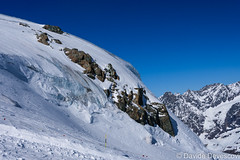 Ice and rocks (Deve82) Tags: alpi alps europa europe plateaurosa svizzera switzerland zermatt ghiaccio ice landscape mattina montagna montagne morning mountain mountains neve paesaggio snow