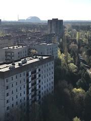 051 - Tschernobyl 2017 - iPhone (uwebrodrecht) Tags: tschernobyl chernobyl pripjat ukraine atom uwe brodrecht
