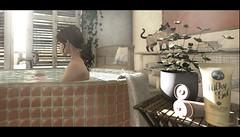 753 (Tomomi alpaca Homewood) Tags: soy concept} kustom9 tram whatnext bath cream relax