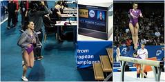 Catalina Ponor (Lucian Nuță) Tags: campionatul european de gimnastica 2017 catalina ponor