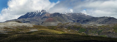 ruhapehu pano 6 3p (Bilderschreiber) Tags: newzealand panorama nature landscape volcano nationalpark pano natur northisland tongariro neuseeland vulkan nordinsel ruhapehu