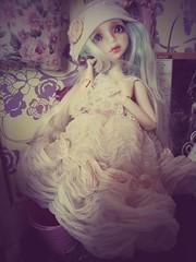 commission appi pour #6luciole (Les créations du papillon) Tags: artist dolls shot body handmade clothes dod commission couture appi poupées khol yosd dustofdolls flickrandroidapp:filter=none 6luciole