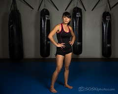 20140316_Mary Ann Orsburn_Muay Thai_Portrait-373 (Stan Olszewski) Tags: california ca woman usa female model fighter calif gym milpitas maryann muaythai mma mixedmartialarts fitnessfor10 stanolszewski soskiphoto maryannorsburn