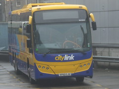 54124 SP62 CJU Stagecoach Scottish Citylink Plaxton Panther Tri-Axle at N.I.S Edinburgh Bus Station (North East Malarkey) Tags: scottishcitylink citylink stagecoach buses buspictures transport edinburgh flickr buspics vehicle outdoor nebbygone explore inexplore google googleimages