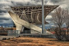 Stadion (Fotos4RR) Tags: island iceland stadium reykjavik stadion laugardalsvllur sportstadion