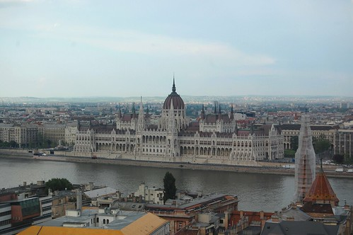 Budapešť 2014