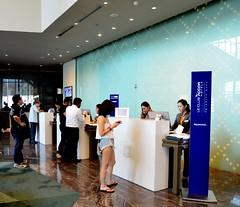Novotel Platinum Reception (Ashley Monteiro) Tags: bangkok platinum novotel pratunam bangkokhotel bangkokhotels wwwpathfinderstravelworldcom wwwpathfinderstravel wwwashleythenomadcom