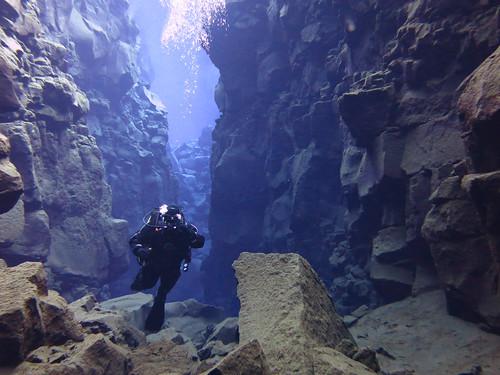 Iceland 2014 - Silfra dive - IMG_0598