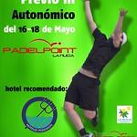 TyC Previo 3 Padelpoint (La Nucía) May2014