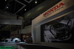 Honda EV-STER Concept Car (fuelgarden) Tags: show international malaysia motor kuala kualalumpur lumpur jdm carphotography vtec carculture automotivephotography 2013