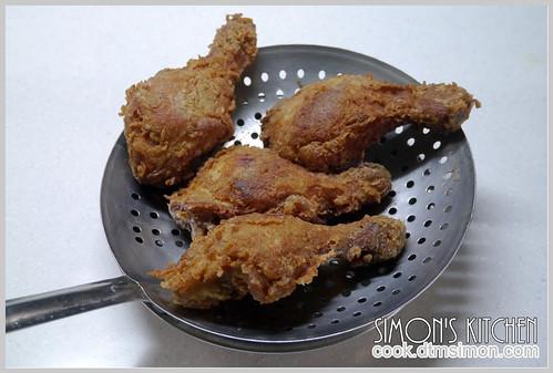 印尼式炸雞09