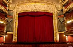 Teatro Municipal de So Paulo (15) (Gall Freitas  Photography) Tags: brazil teatro theatre gal paulo sao so municipal gall freitas gallfreitas