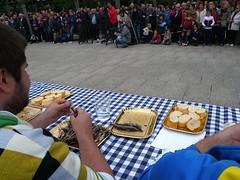 20140503 Reto de la Sardina - Santurtzi Gastronomika 065 (santurtzi gastronomika) Tags: bizkaia euskadi basquecountry paisvasco santurtzi santurtzigastronomika retosardina